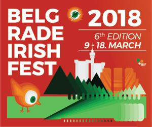BIF - Beogradski irski festival