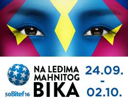 BITEF 2016