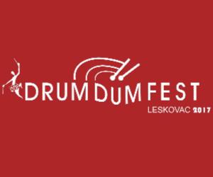 Drum Dum Fest 2017