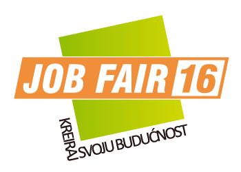 Job Fair 2016 - kreiraj svoju buducnost