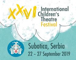Internacionalni Festival za decu Subotica