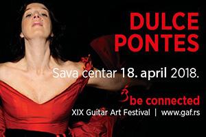 XIX Guitar Art Fest