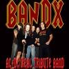 Band X @Garaža