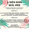 3. Bašta Bazar - 20/21. april - Dorćol Platz