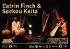 Koncert: CATRIN FINCH & SECKOU KEITA