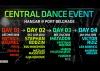 Matador, Stephan Bodzin, Victor Ruiz i Patrice Bäumel na Central Dance Eventu