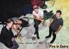 Fire in Cairo | Koncert | Knap Klub