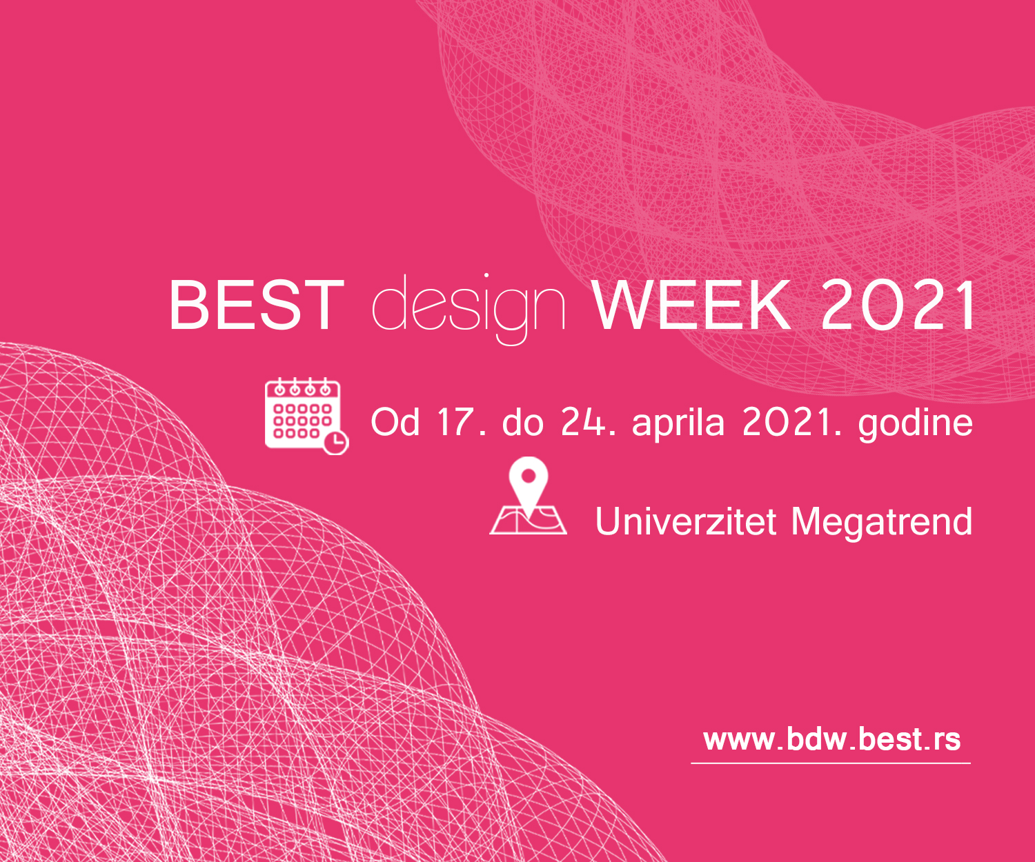 BEST design week