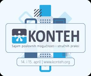 KONTEH 2021