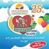 XXV Dečiji sajam - vikend rezervisan za najmlađe