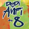"Festival hip-hop kulture ""Dodji na Amfi – Vol.8"""