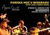 Pariska noć u Beogradu! Asseo Quintet i specijalni gosti
