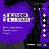 Blender all stars no 3