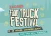 PRVI HRVATSKI FOOD TRUCK FESTIVAL