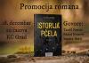 """Promocija romana """"Istorija pčela"""