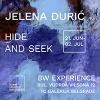 """Hide and seek"" u Galeriji"