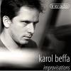 Karol Befa, klavirske improvizacije na teme iz publike