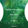 Stefan Milenković i Muzikon u Botaničkoj bašti