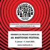 KONKURS ZA PRIJAVE FILMOVA NA 68. MARTOVSKI FESTIVAL