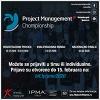 """Studentsko takmičenje u upravljanju projektima """"Project Management Championship 2020."""