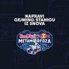 Otvorene su prijave za novi studentski projekat Red Bull Metamorfoza