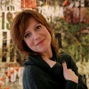 Izložba Vesne Opavsky u novom prostoru Grafičkog kolektiva