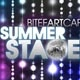Bitef Art Cafe - Summer Stage
